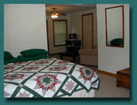 Toledo House Rental Suites, Put n Bay, Ohio,
